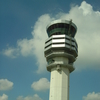Brussels Airport Tower