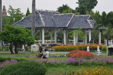 Buak Hard Parks Chiang Mai