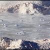 Bubbling Mud Pots Geyser - Yellowstone - USA