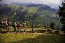 Bucegi Nature Park View - Carpathians