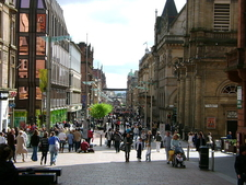 Buchannan Street - Glasgow