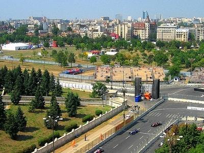 Bucharest Overview