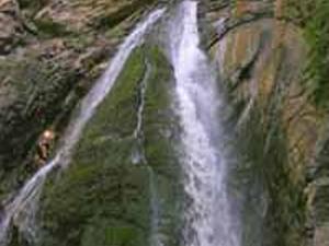 Bucher cascada