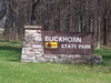Buckhorn State Park