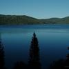 Bucks Lake In Plumas National Forest