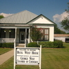 Buck West House In George West
