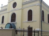 The Great Synagogue Of Bucharest