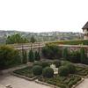 Buda Castle Garden