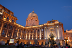 Buda Royal Palace - Hungary