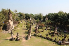 Buddha Park (or