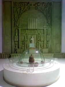 Buddha Stupa Hyderabad