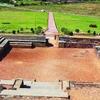 Buddhist Archeological Ssite, Anupu