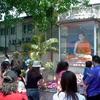 Buddhist Maha Vihara, Brickfields