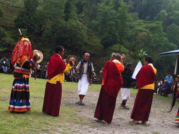 Buddhist Pilgrimage Tour - 7 days Photos