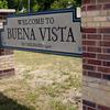Buena Vista Sign