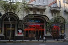The Avenida Theatre