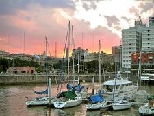 Buenos Aires Boats & Marina