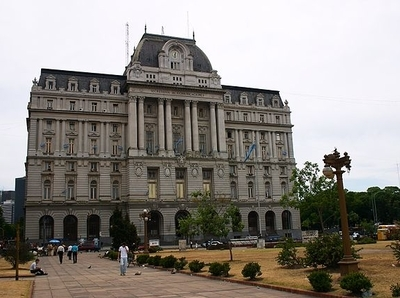 Buenos Aires Central Post Office