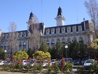 Buenos Aires Customs