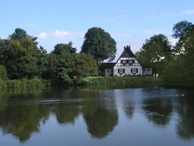 Buer Stadtwald