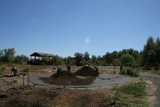 Building A New Pollinator Garden At Jackson Bottom WP - OR
