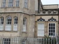 Building of Bath Museum