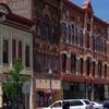 Buildings In Downtown Faribault