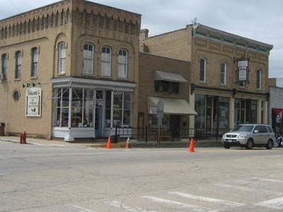 Richmond Illinois