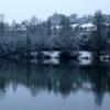 Bukcshole Reservoir Alexandra Park