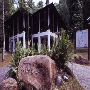 Bukit Batok Nature Reserve,  Singapore