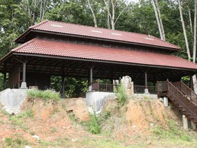 Bukit Jawa