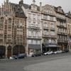 Buldings On Rue Ravenstine
