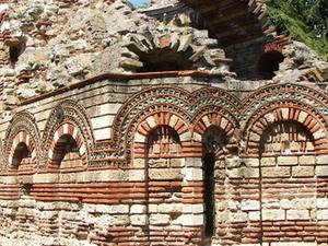 Iglesia de los Santos Arcángeles Miguel y Gabriel