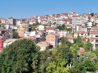Bulgaria   Sandanski   0 3