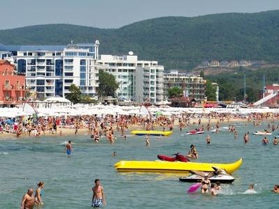 Bulgaria   Sunny  Beach