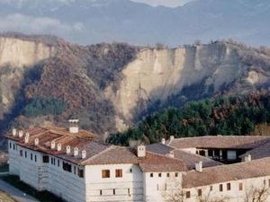 Rozhen Monasterio