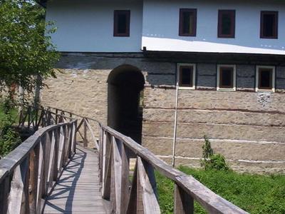 Kilifarevo Monastery