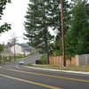 Bull Mountain Road In Tigard Oregon