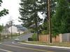 Bull  Mountain  Road In  Tigard  Oregon