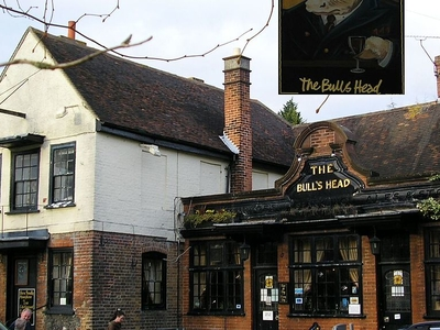 Bull's Head, Pratt's Bottom