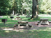 Isla Bulls Recreation Area