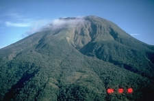 Bulusan Volcano