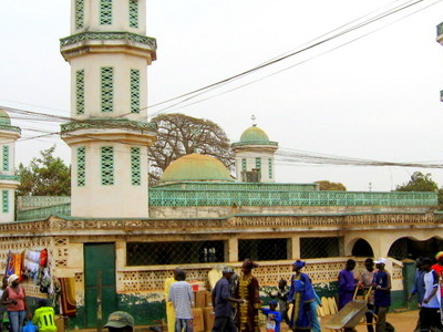 Bundung Mosque