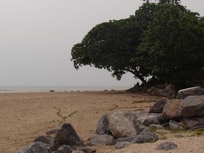 Bungai Beach - Miri