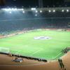 Field Of Gelora Bung Karno Stadium
