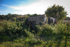 Bunker Stalins Line