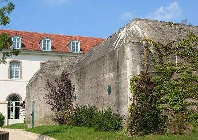 Bunker  St Germain