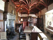 Bunratty Castle Daining