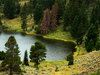 Bunsen Peak Trail - Yellowstone - USA