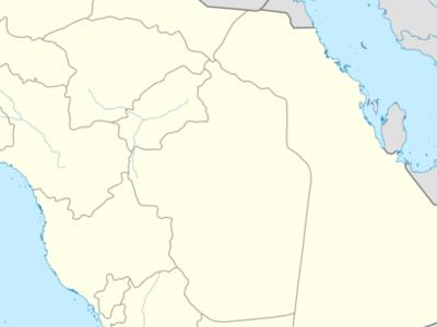 Buraidah Is Located In Saudi Arabia